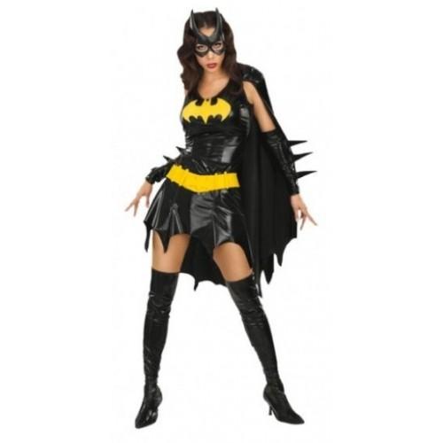 Bat Girl M