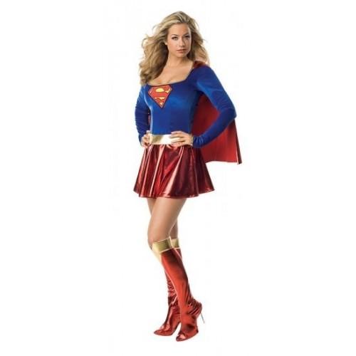 Super Girl M