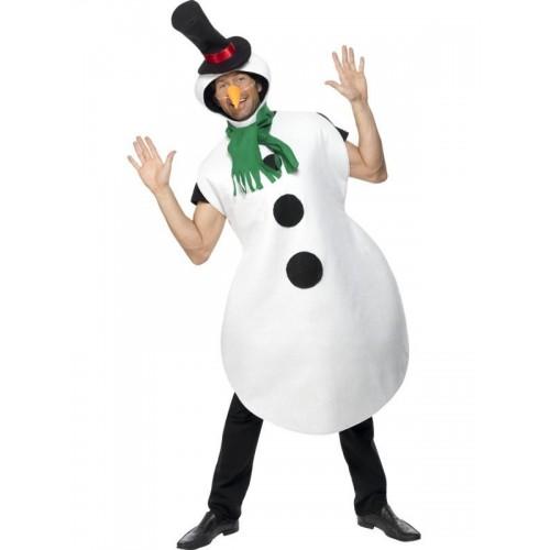 Sněhulák L