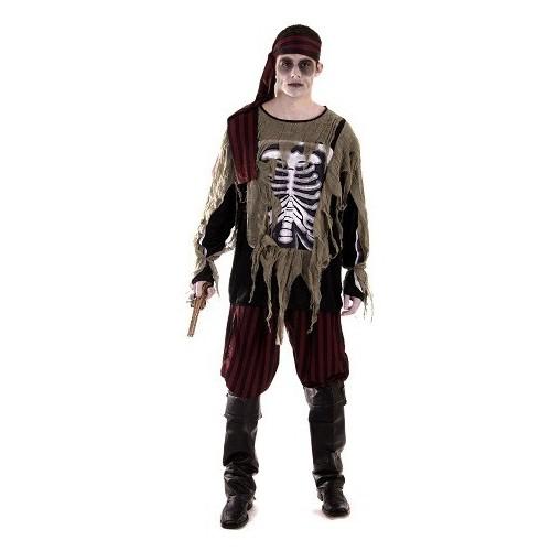 Mrtvý pirát L