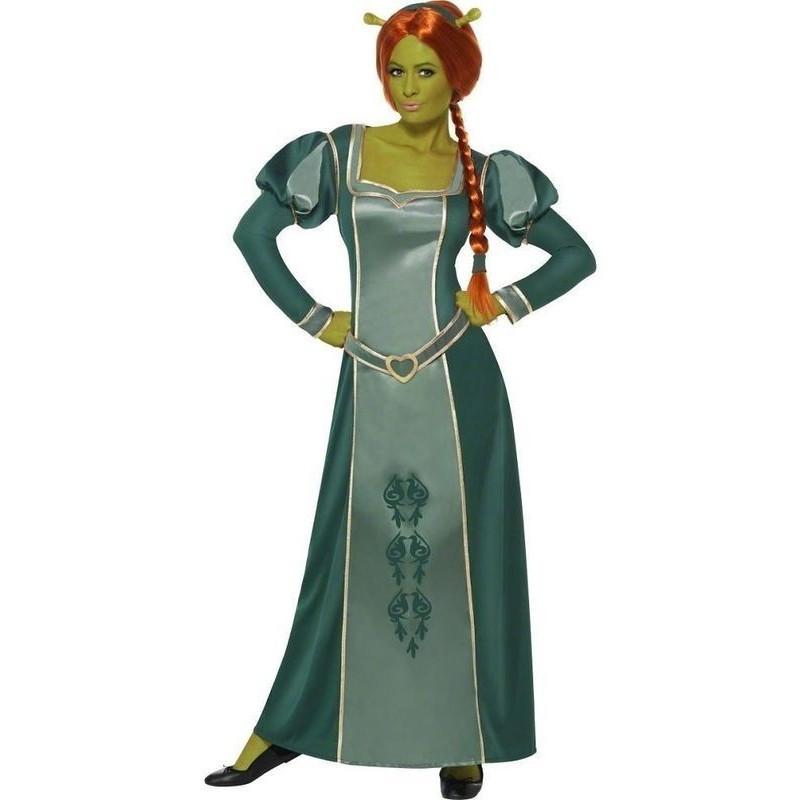 Fiona M