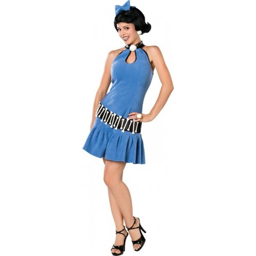 Betty Rubble S/M
