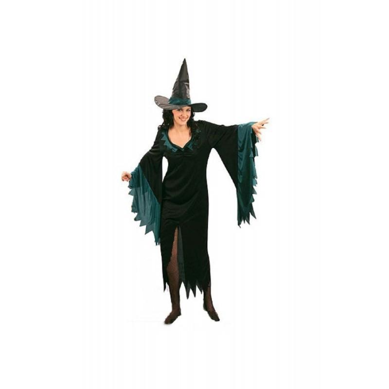 Čarodějka zelená M/L