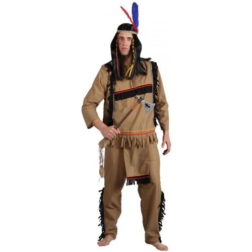 Indián L