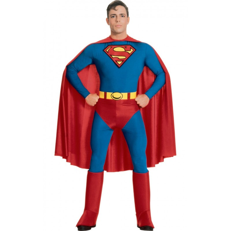 Superman M