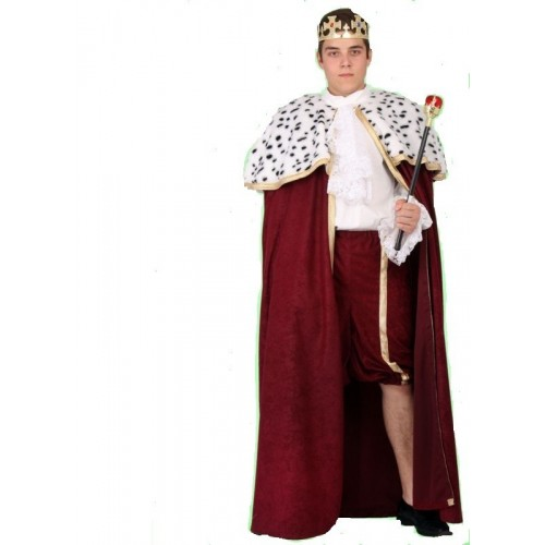 Král XL