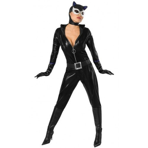 Sexy Catwoman M