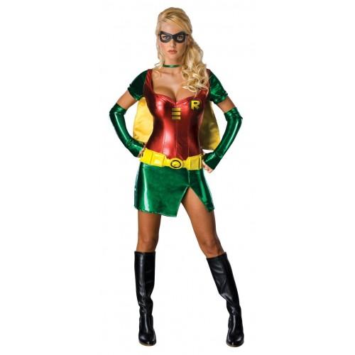 Robin girl S