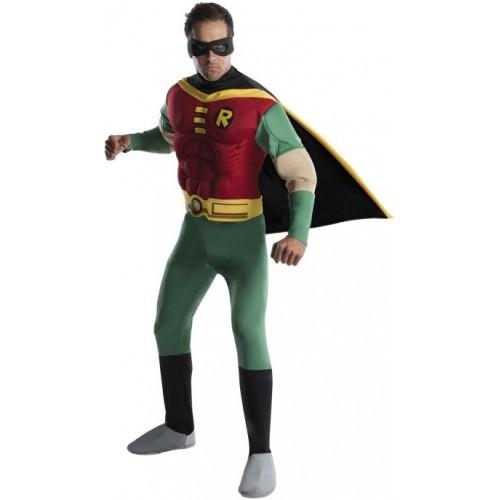 Robin L