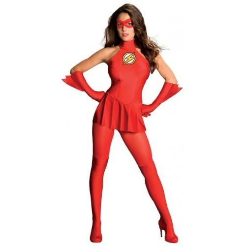 Flash girl M