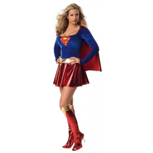 Super girl S