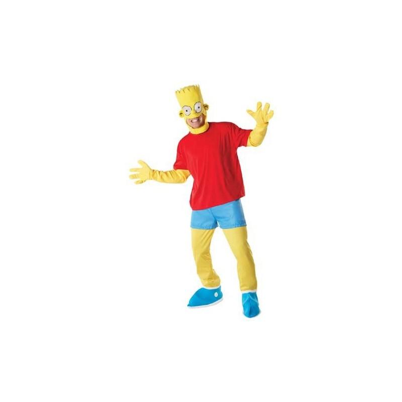 Bart Simpson L