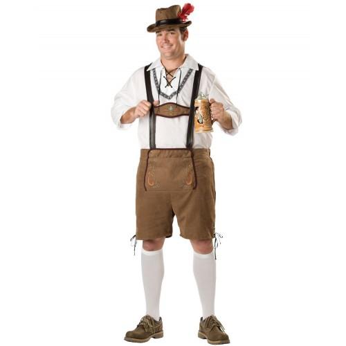 Bavorský muž L