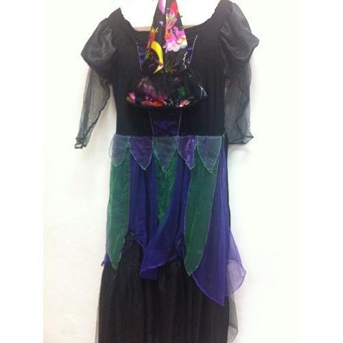 Čarodějka fialová M/L