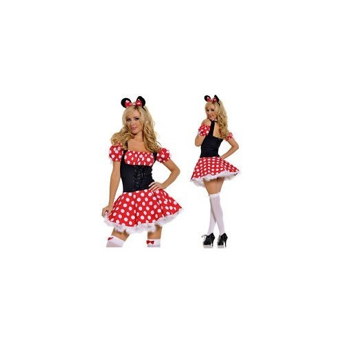 Minnie Mouse S