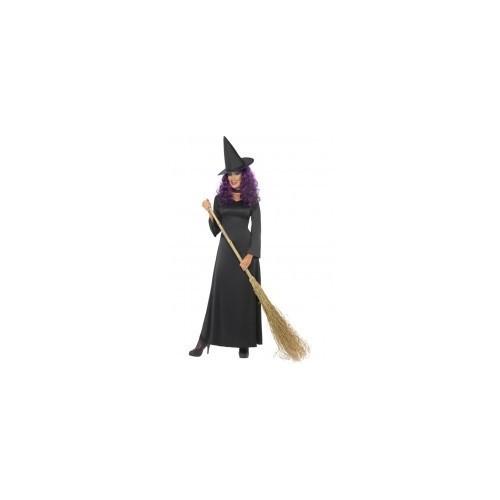 Čarodějnice černá L