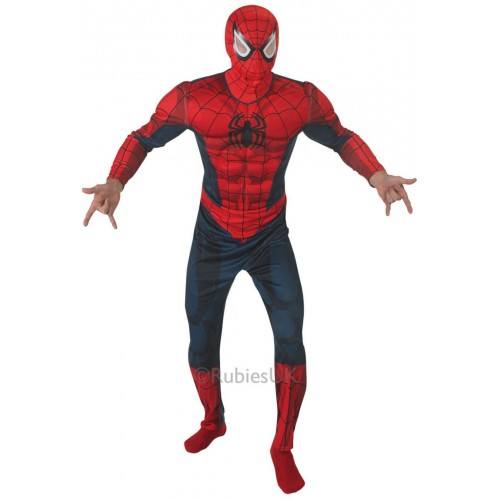 Spiderman M