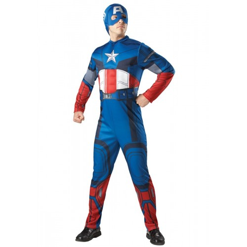 Captain America XL