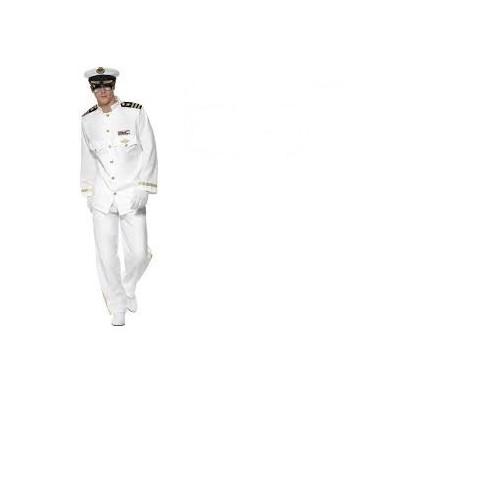 Námořní kapitán L