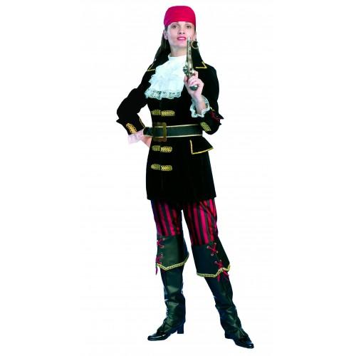 Pirátka L