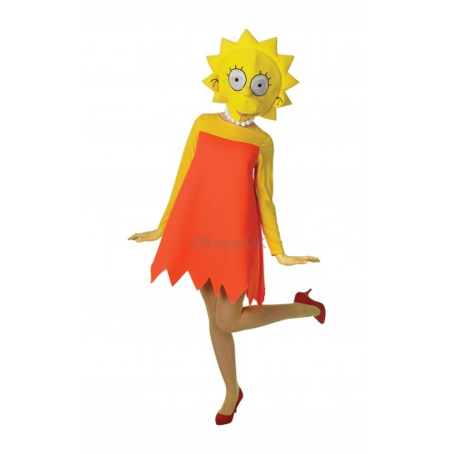 Lisa Simpson M