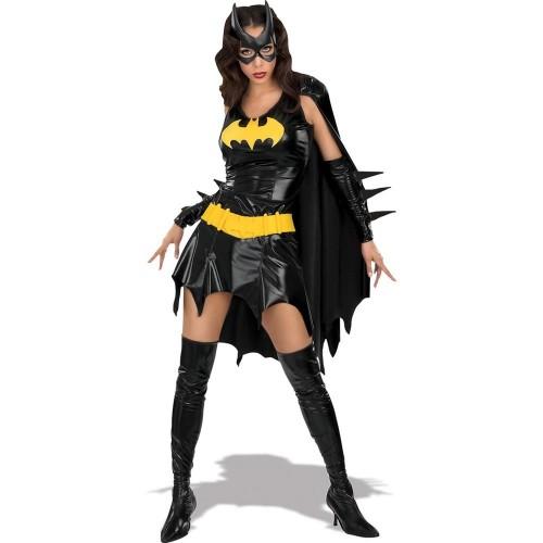 Batgirl S