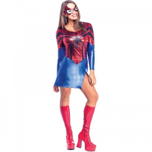 Spider girl  XS