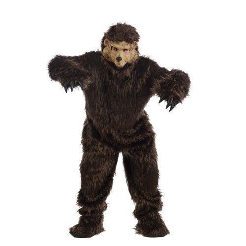 Medvěd Grizli L/XL
