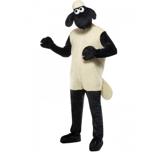 Ovečka Shaun L