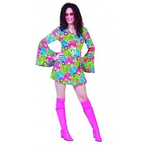 Hippie S