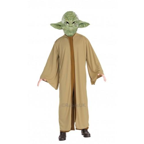 Yoda  M