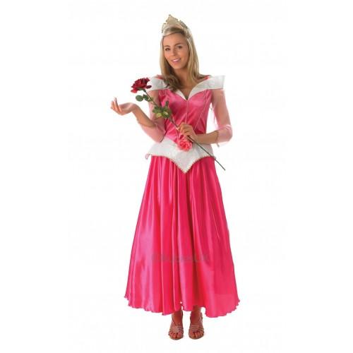 Princezna růžová M