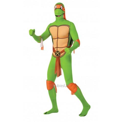 Želvy ninja-Michelangelo M