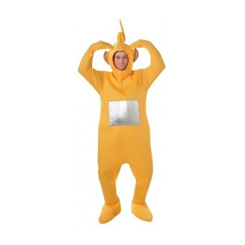 Teletubbies LaLa L