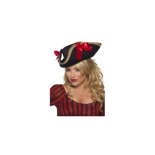 Pirátka pruhovaná M
