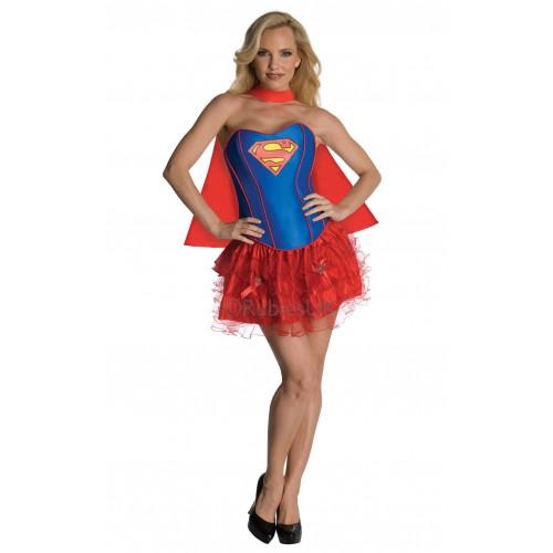 Sexy Super girl XS