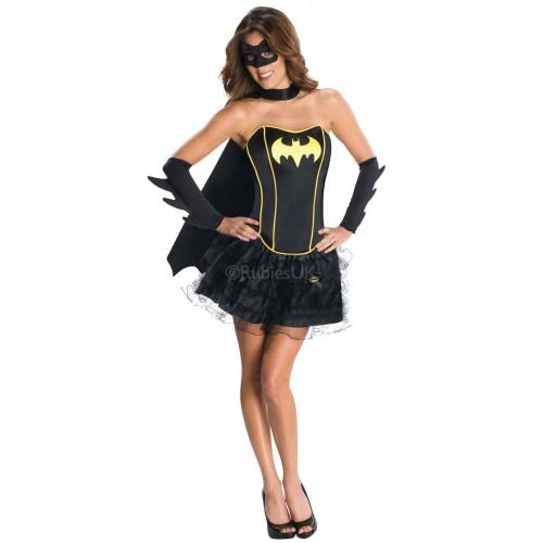 Sexy Bat girl XS