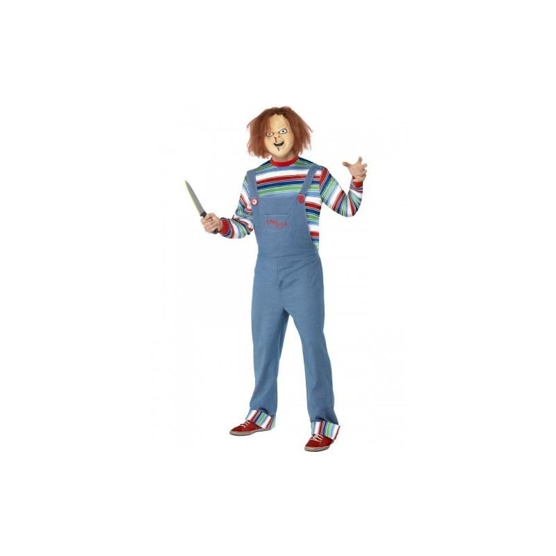 Chucky L