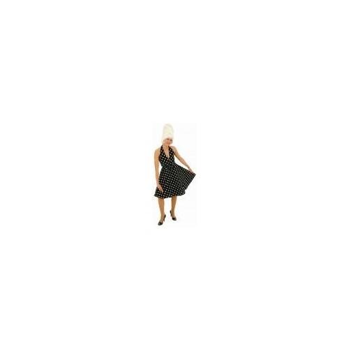 50.léta šaty L/XL