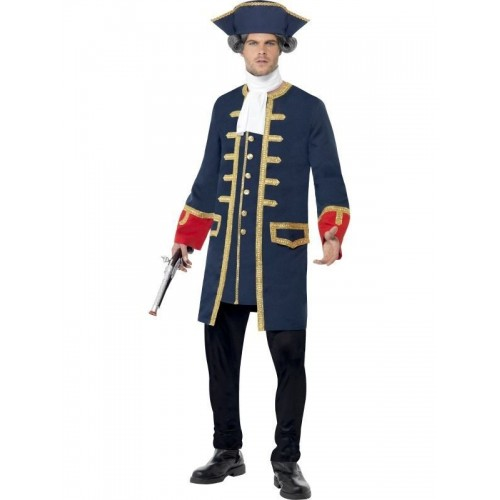 Námořní kapitán L/XL