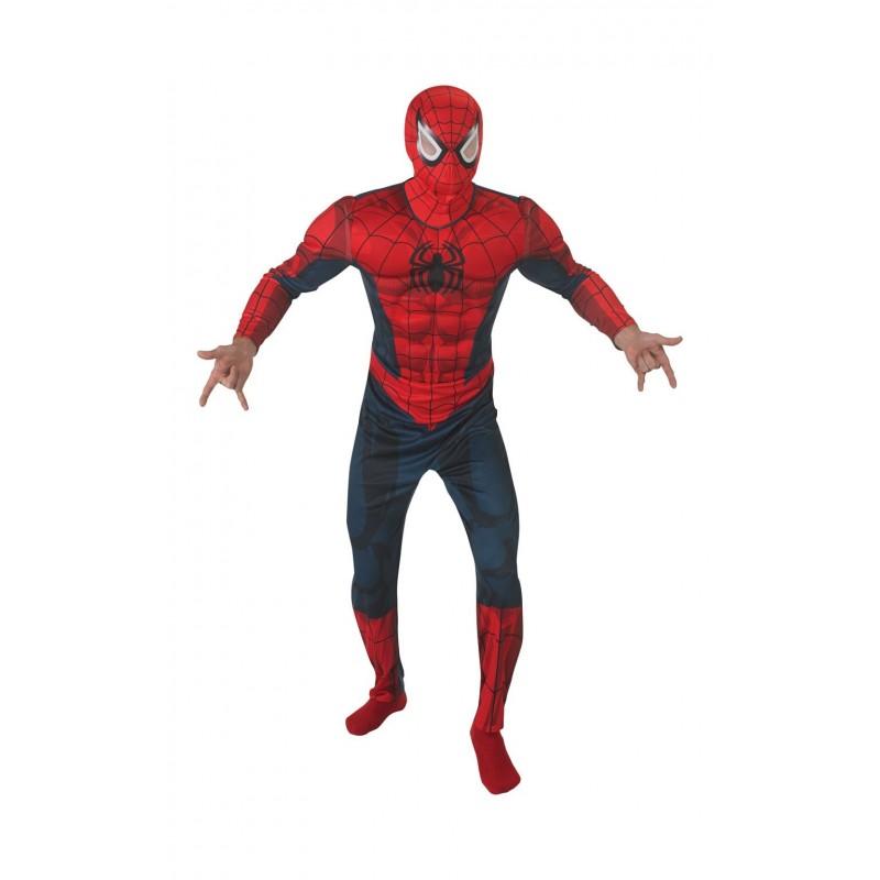 Spiderman S/M