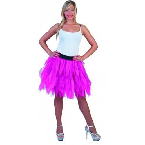 Tutu sukně růžová S/M