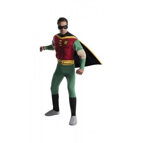 Robin M