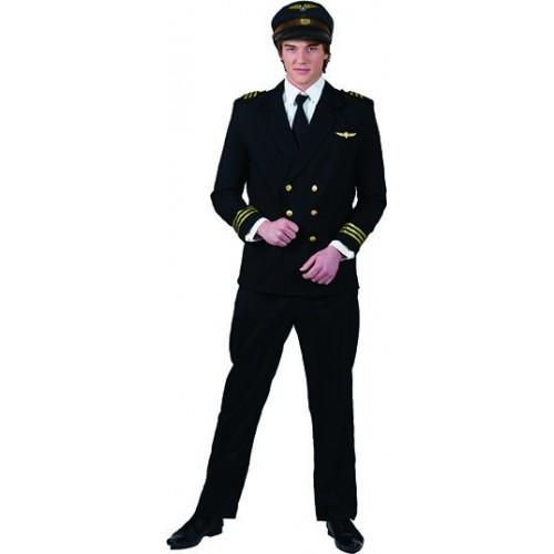 Kapitán pilot M