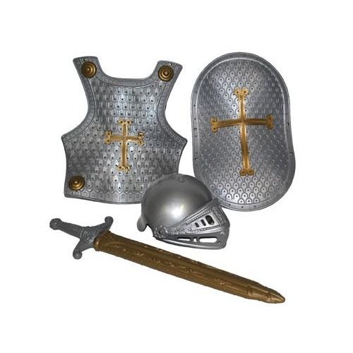 Meč s pochvou zlatou