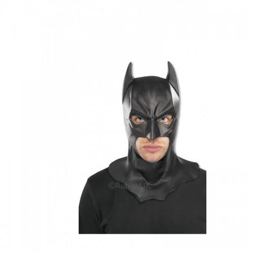 Maska gumová batman