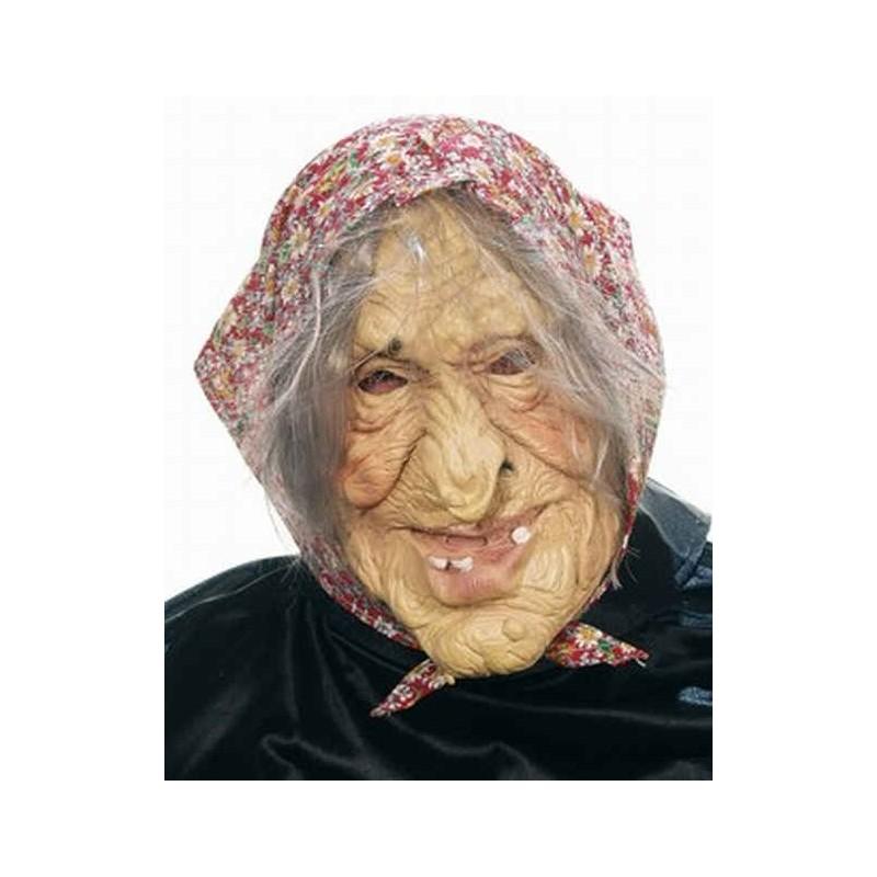 Hlava babka