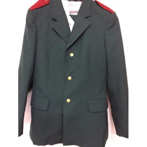 Policejní uniforma 80.léta M