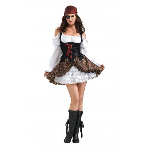 Pirátka S