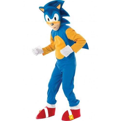 Sonic 128cm